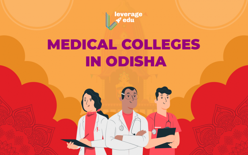 Medical Colleges in Odisha