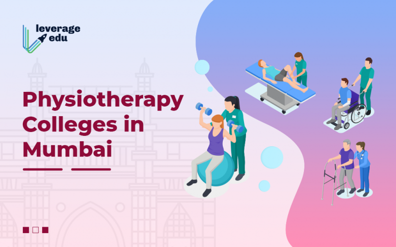 Physiotherapy Colleges in Mumbai