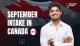 September Intake in Canada
