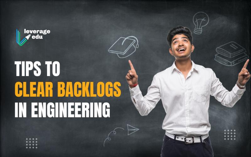 Backlogs in Engineering