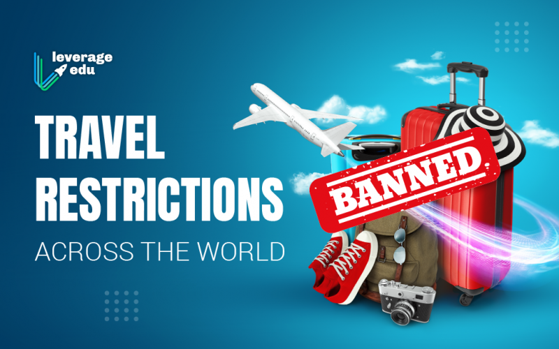 Travel Restrictions Across the World