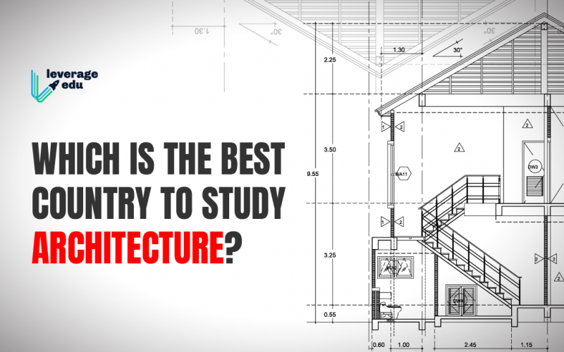 Best Country To Study Architecture