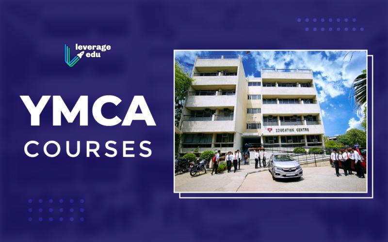 YMCA Courses