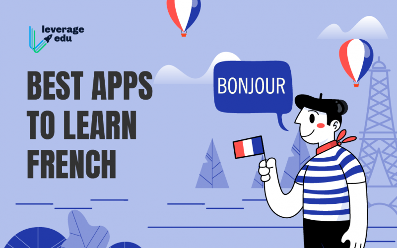 Best App to Learn French