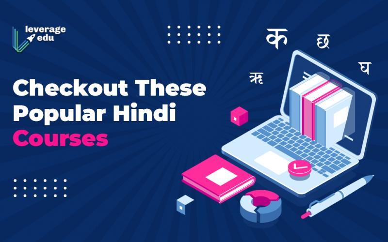Hindi Courses