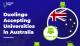 Duolingo Accepting Universities in Australia
