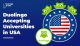 Duolingo Accepted Universities in USA