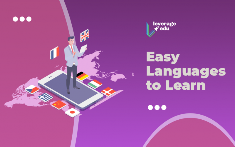 Easy Language to Learn