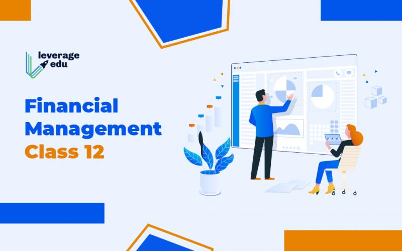 Financial Management Class 12
