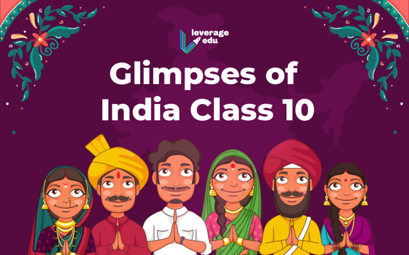 Glimpses of India Class 10