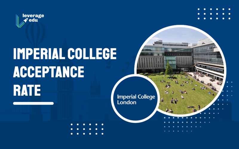 Imperial College Acceptance Rate
