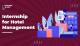 Internship for Hotel Management