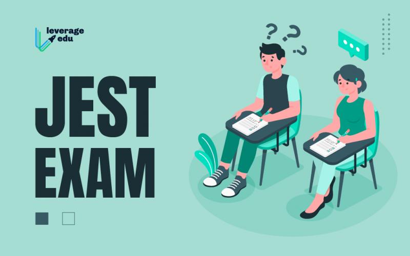 JEST Exam