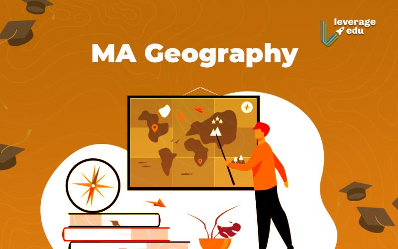 MA Geography