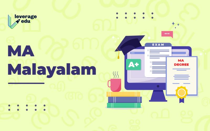 MA Malayalam