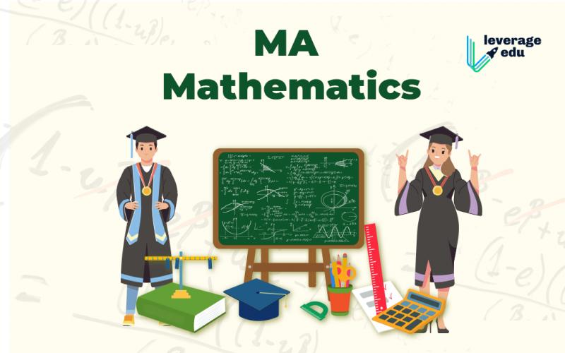 MA Mathematics