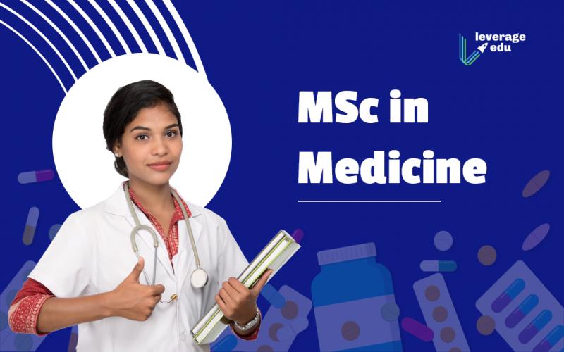 MSc in Medicine