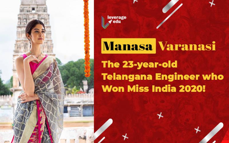 Manasa Varanasi