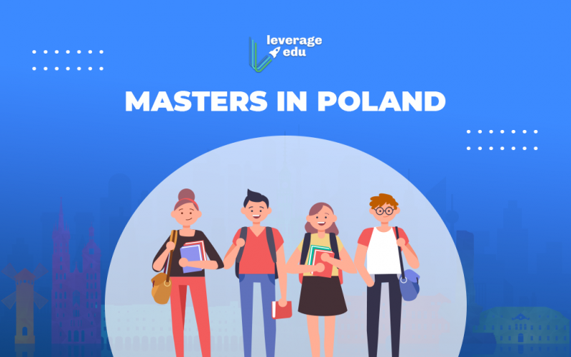 Masters in Poland