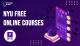NYU Free Online Courses