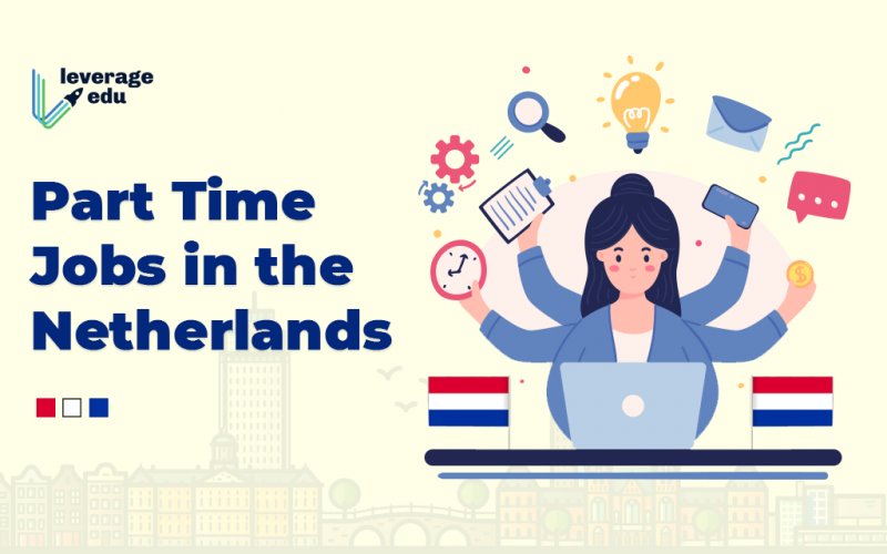 Part Time Jobs in the Netherlands
