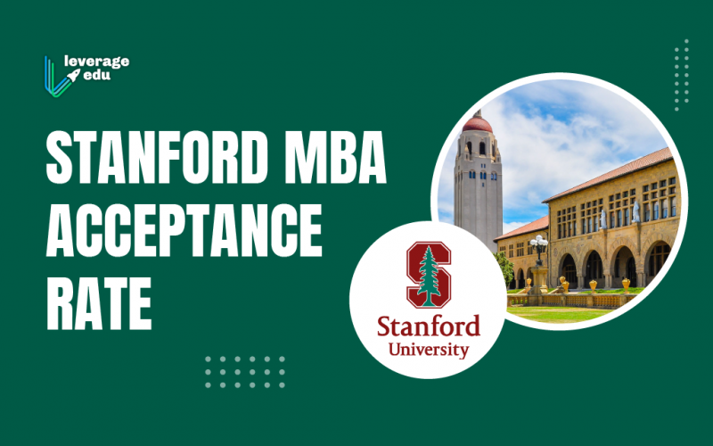 Stanford MBA Acceptance Rate