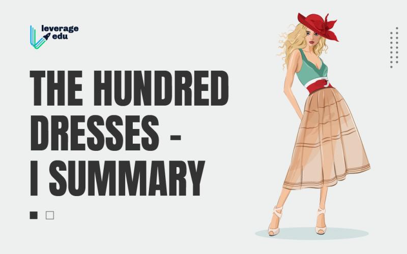 The Hundred Dresses Part 1