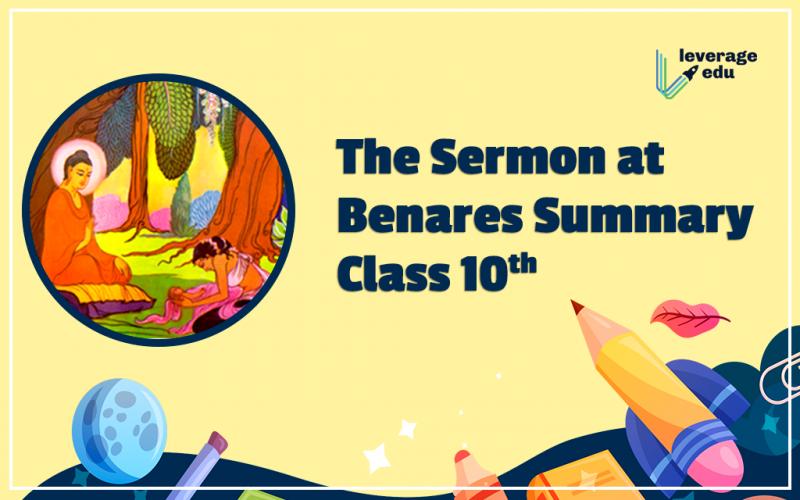 The Sermon at Benares
