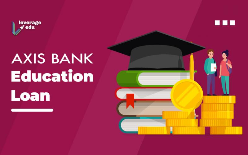 Axis Bank Education Loan 2