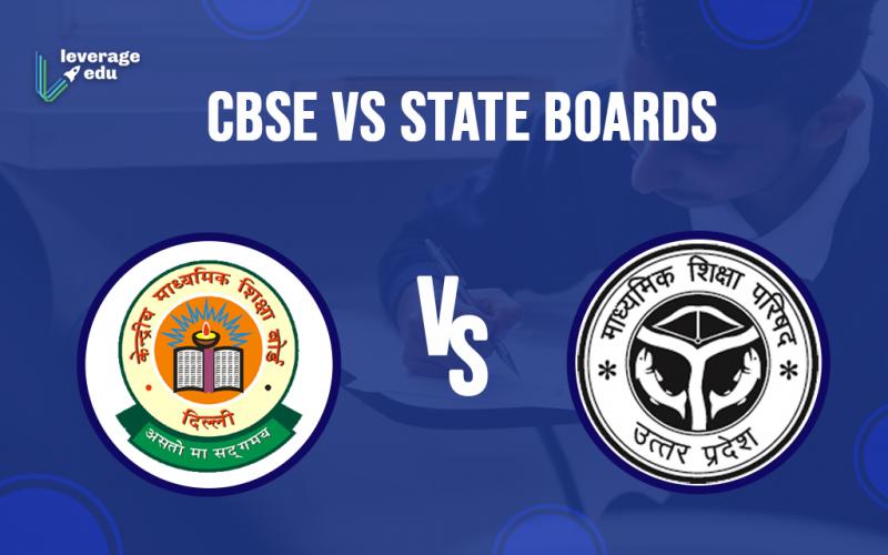CBSE vs State Boards