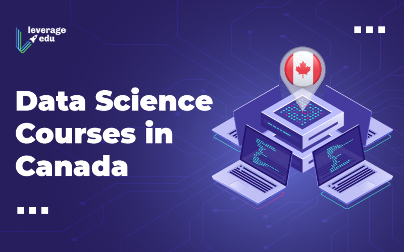 Data Science Courses in Canada