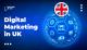 Digital Marketing in UK