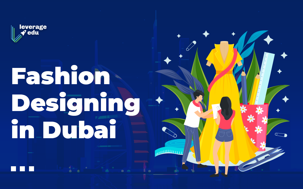 Fashion Designing in Dubai