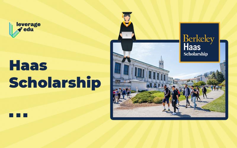 Haas Scholarship