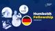 Humboldt Fellowship