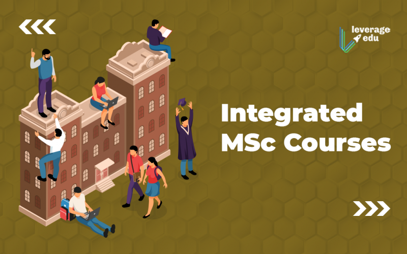 Integrated MSc Courses