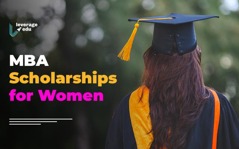 MBA Scholarships for Women
