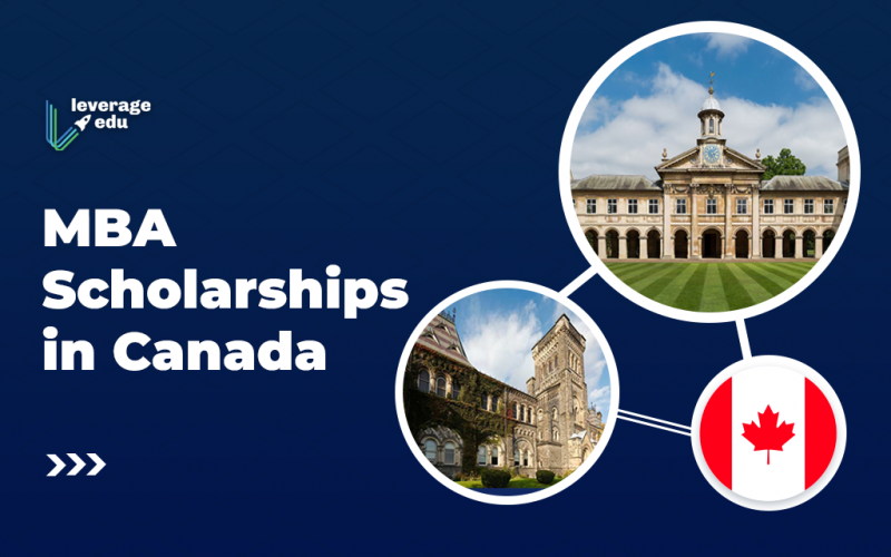 MBA Scholarships in Canada
