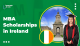 MBA Scholarships in Ireland