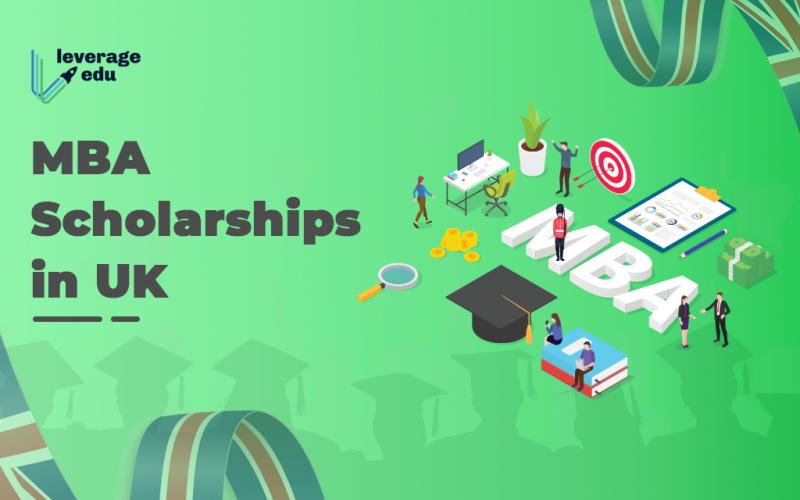 MBA Scholarships in UK