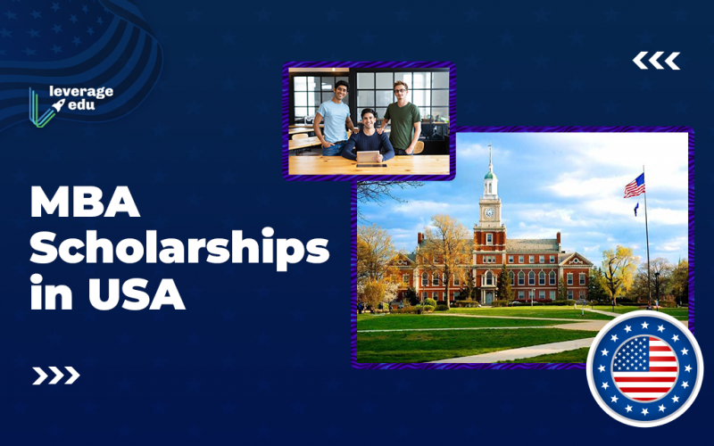 MBA Scholarships in USA