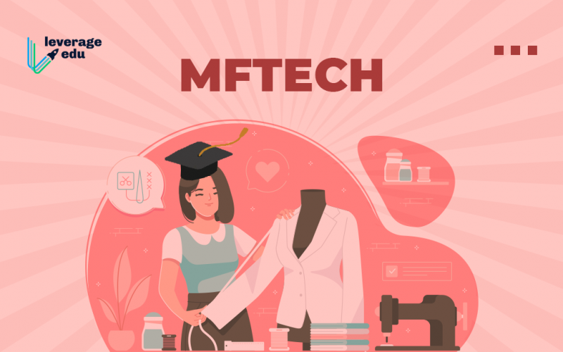 MFTech: Masters of Fashion Technology