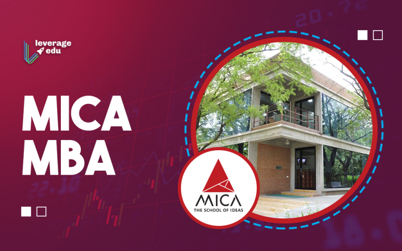 MICA MBA