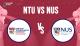 NTU vs NUS