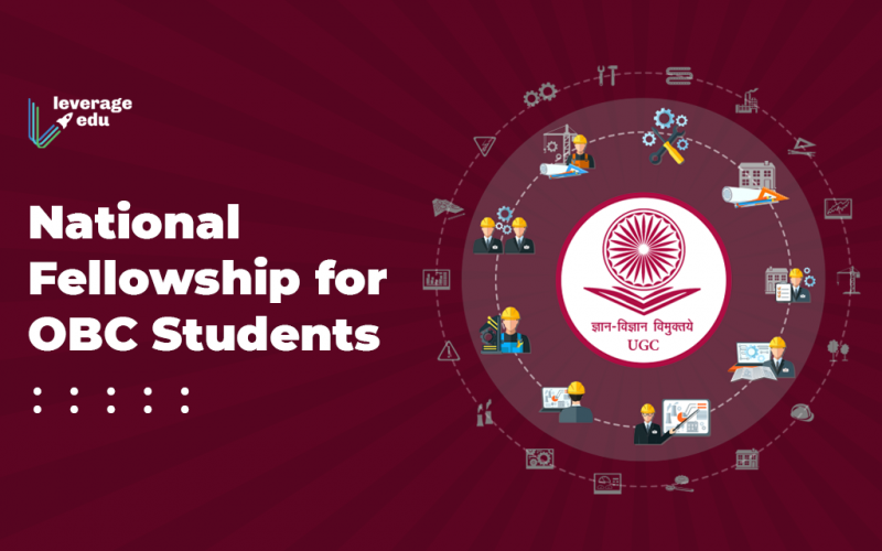 National Fellowship for OBC Students