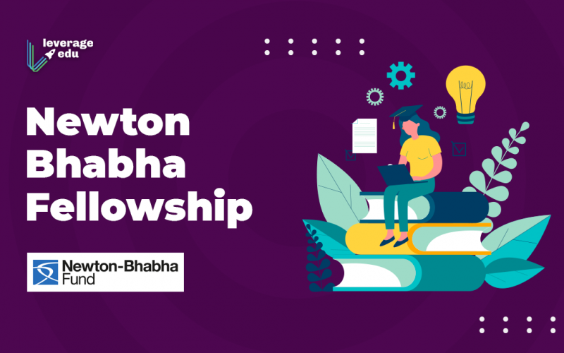Newton Bhabha Fellowship