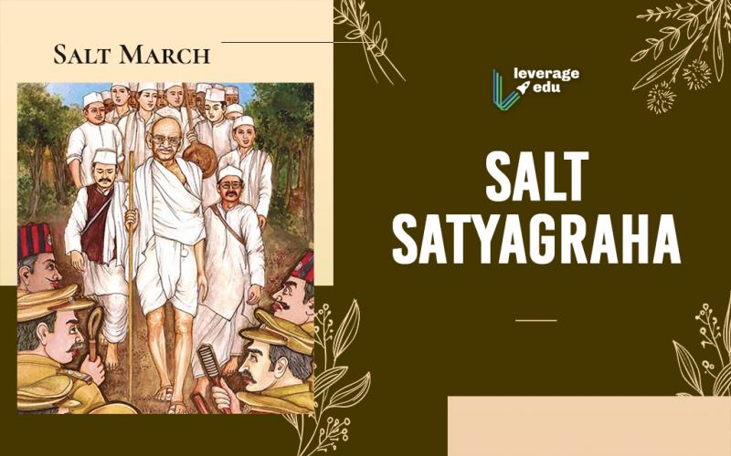 Salt Satyagraha