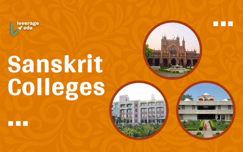 Sanskrit Colleges