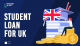 Student Loan for UK