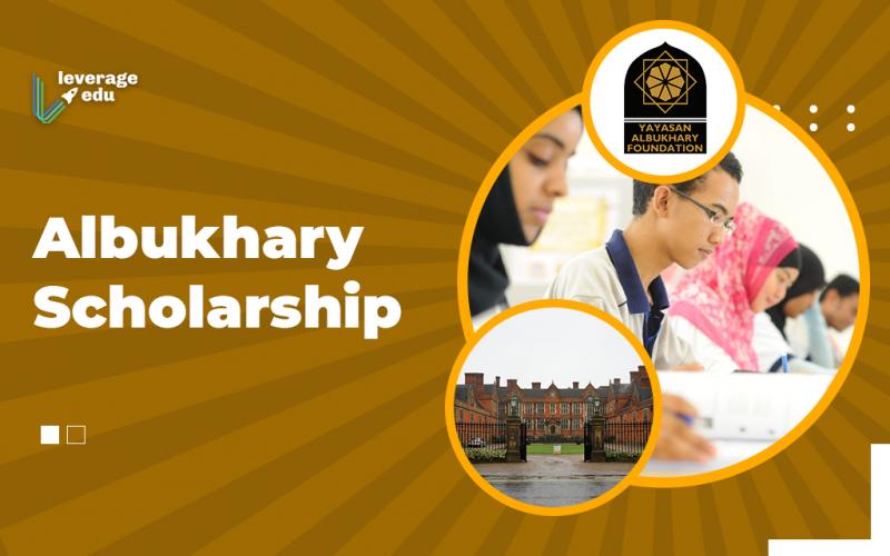 Albukhary Scholarship
